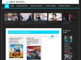 4k Free Movies | Einternet index web directory